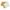 Paturica 2 in 1 galben mustar 75x75 cm